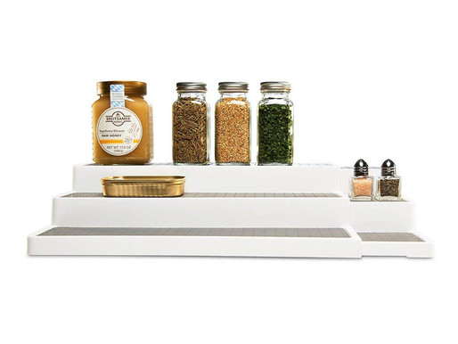 Spice Step Shelf