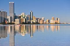 Miami Waterway