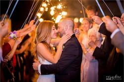 Yacht Wedding Reception Florida