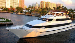 Sun Dream Party Yacht Charter Boat