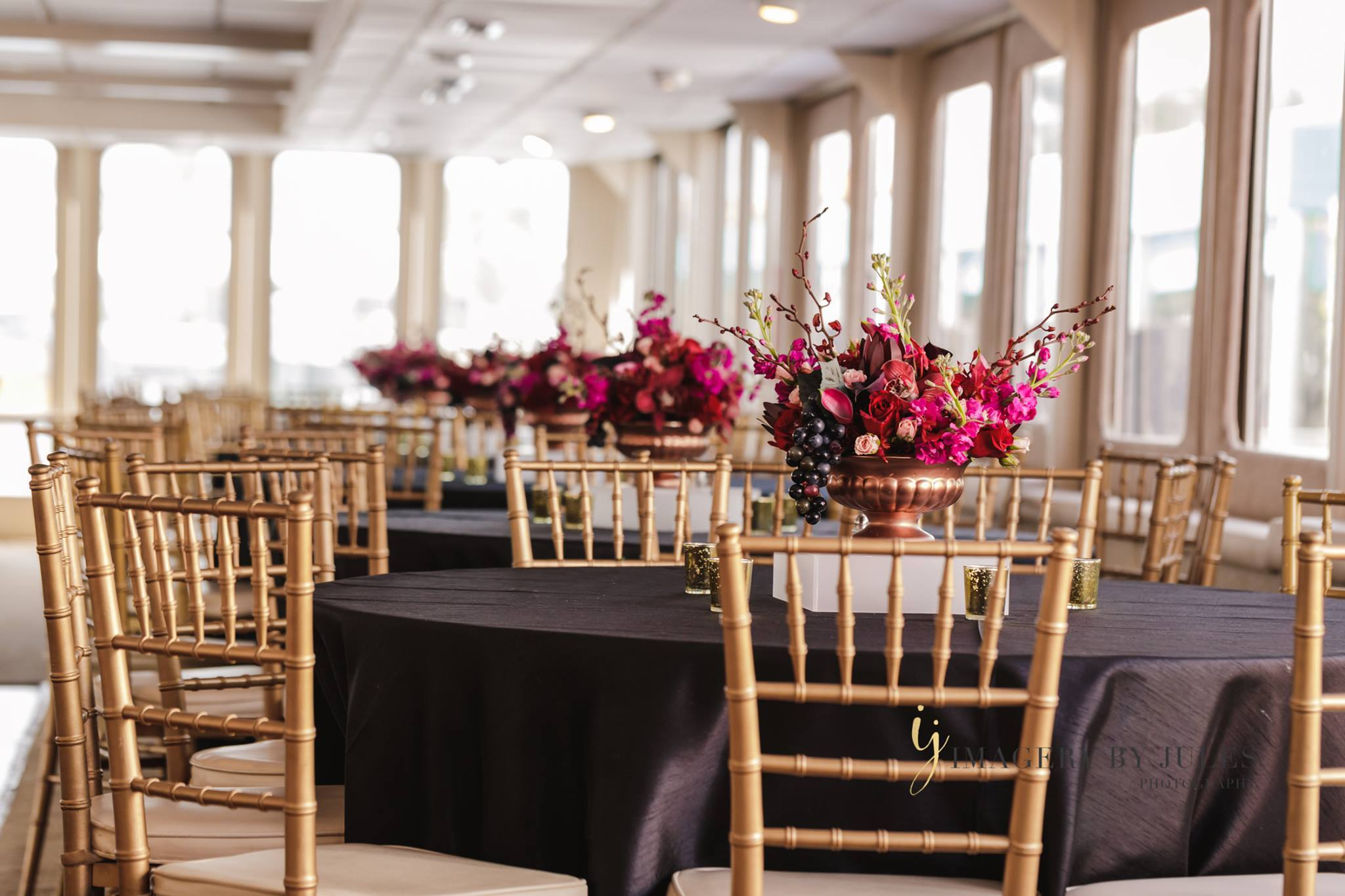 Catalina Yacht Wedding Reception Venue Yacht Charters Ft