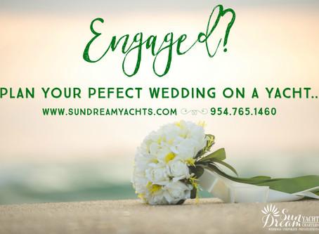 Happy #WeddingWednesday!