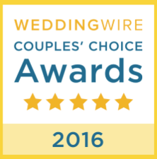 Another Year...Another Couple's Choice Award!