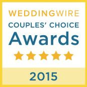 Sun Dream Yacht Charters Wins the WeddingWire Couples' Choice Award for the Fifth Year in a Row