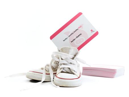 Příběh o botách značky Keds