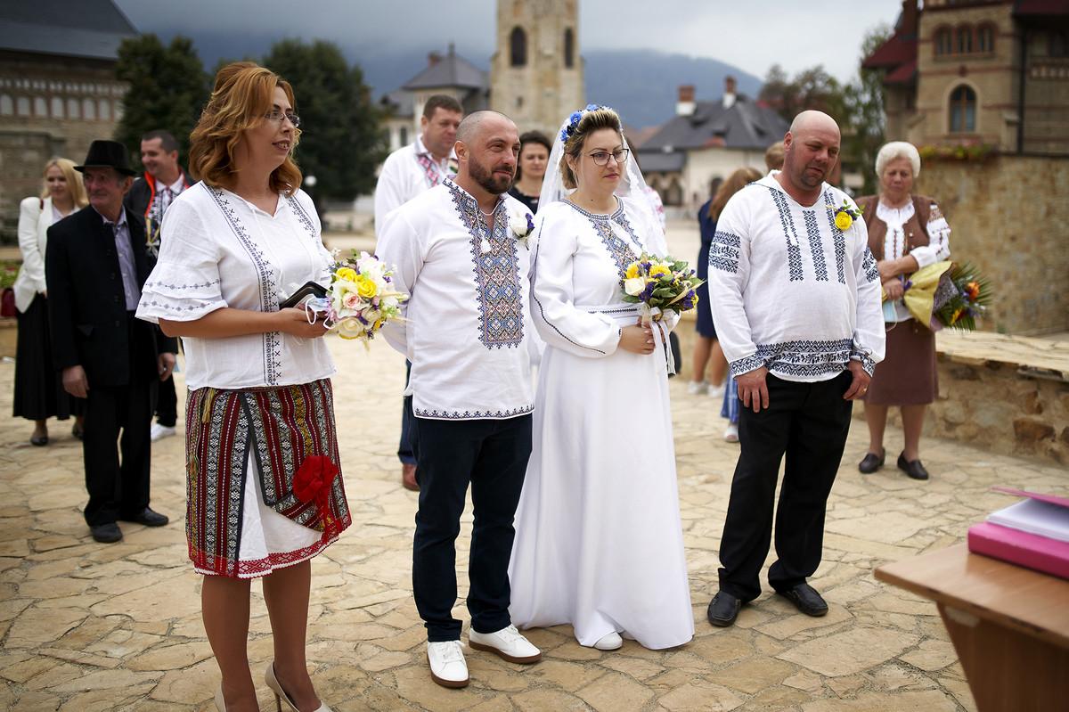 Nuntă