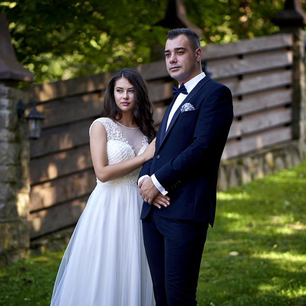 Mihaela și Răzvan