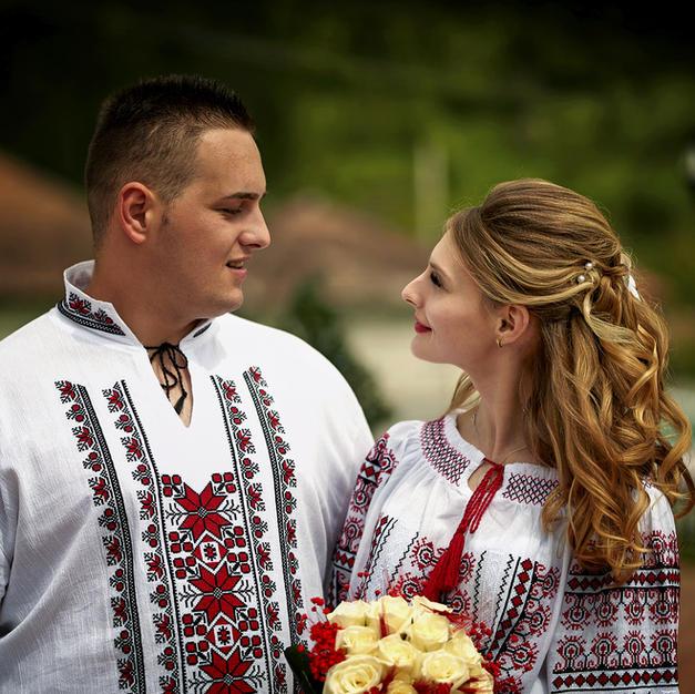 Monica și Andrei