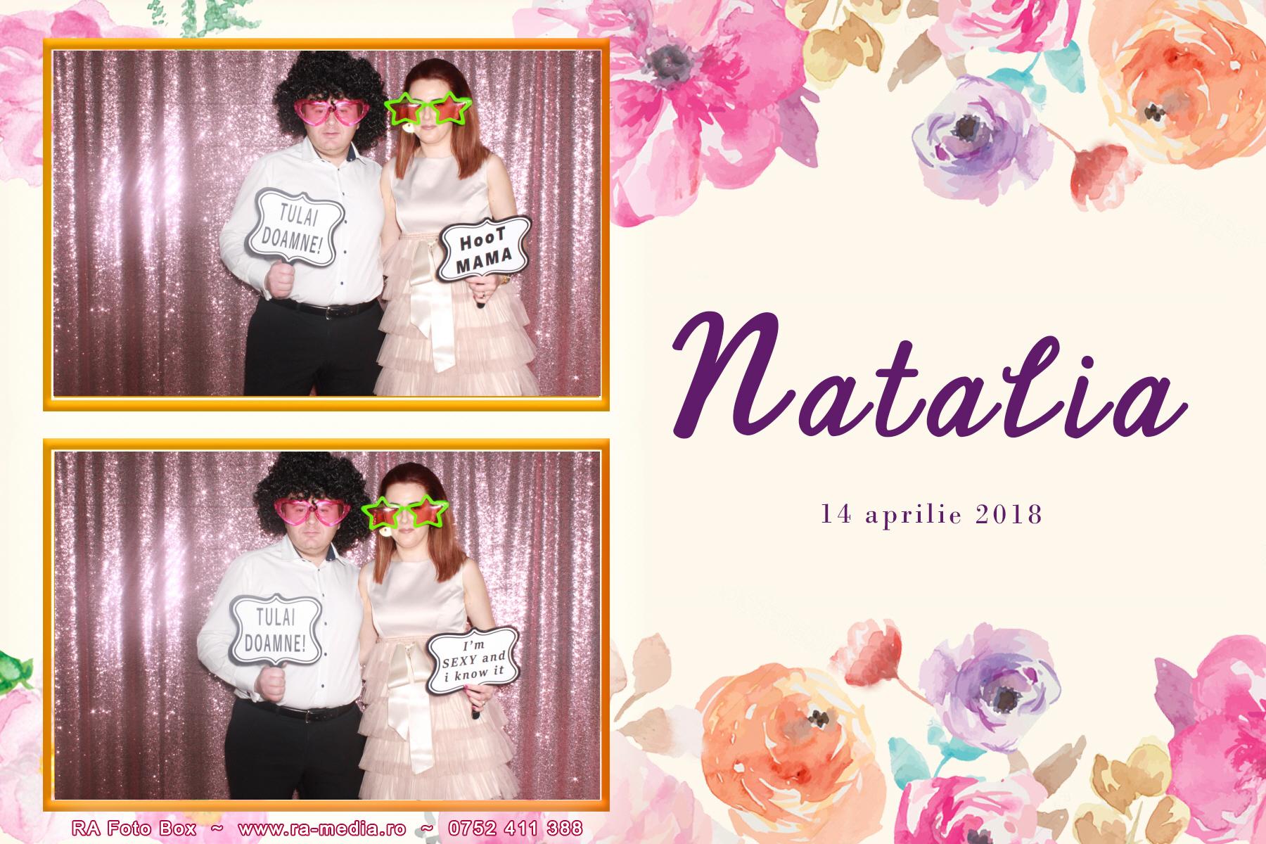 Botez Natalia