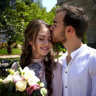Sarah și Andrei
