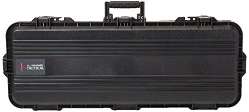 """Plano All-Weather 36"""" Takedown Case"""