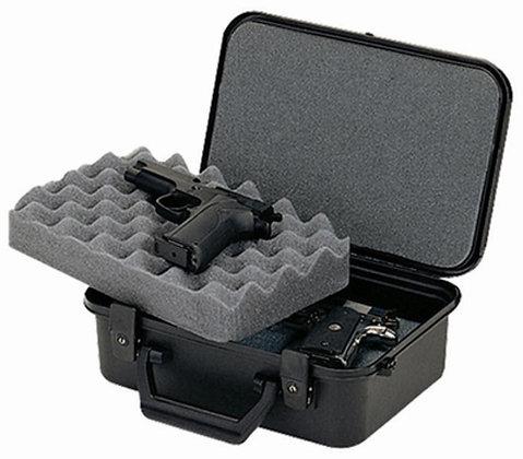 Plano Gun Guard Two Pistol Accessory Case