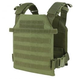 Condor Sentry Lightweight Plate Carrier (Olive Green)