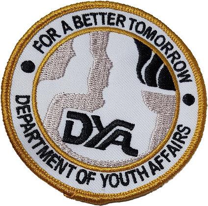 DYA Shoulder Patch