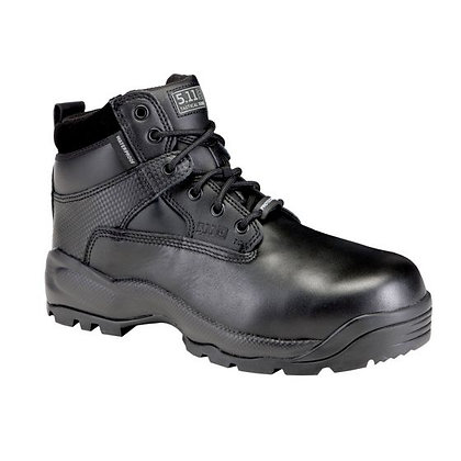 "5.11 Tactical A.T.A.C. 6"" Shield Side Zip Boot"