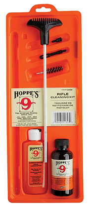 Hoppe's 9 - Weapon Cleaning Kits