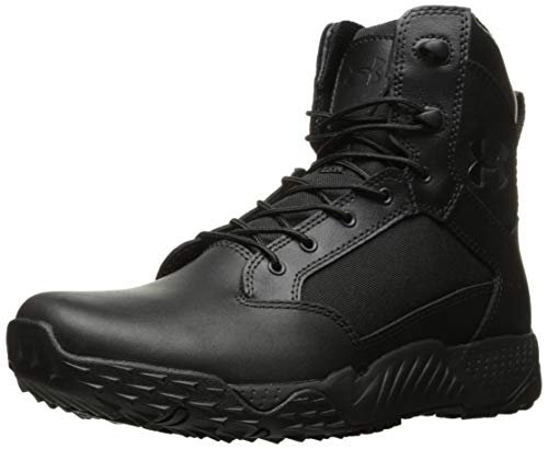 Under Armour Women's Stellar Protect Tactical Boots