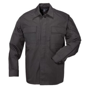 5.11 Tactical Long Sleeve Taclite Shirt