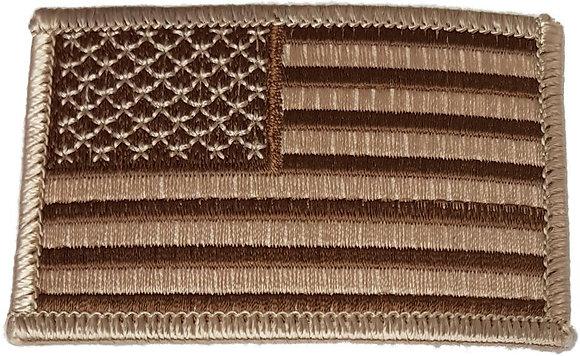 Coyote U.S.A. Shoulder Patch