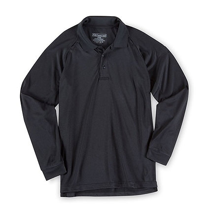 5.11 Tactical Long Sleeve Performance Polo