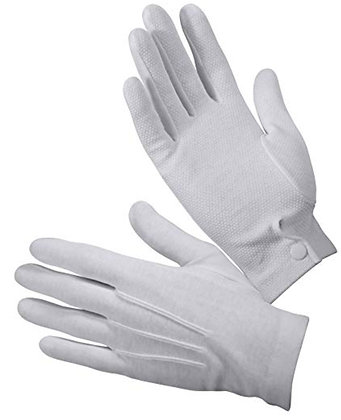 Rothco Parade Gloves - With Grip