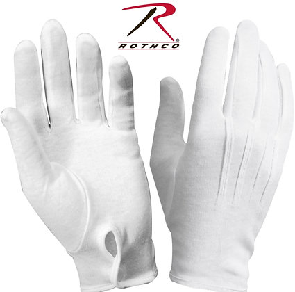 Rothco Parade Gloves - Without Grip