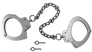 Smith & Wesson Leg Irons