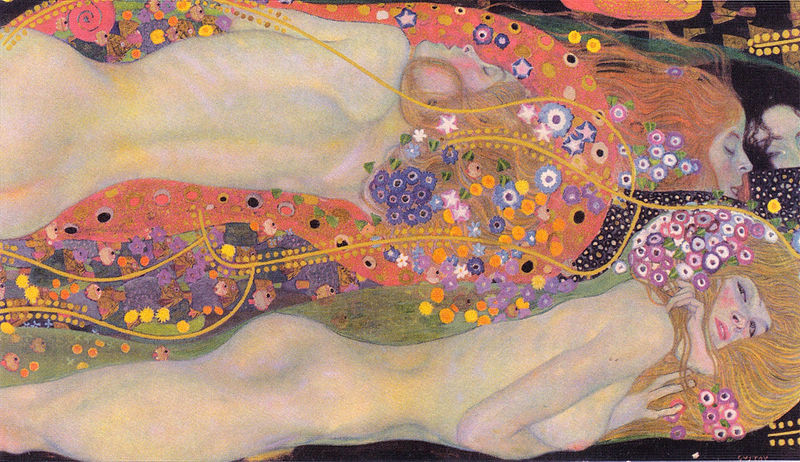 Gustav Klimt arte12b