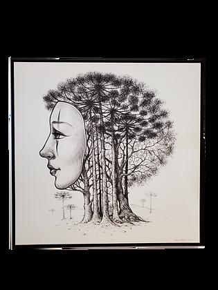 Mãe Natureza -Deméter