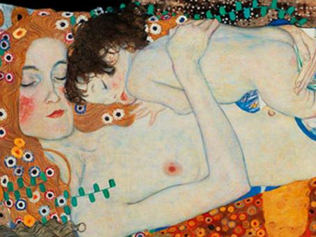 A Representação das Mães na Arte