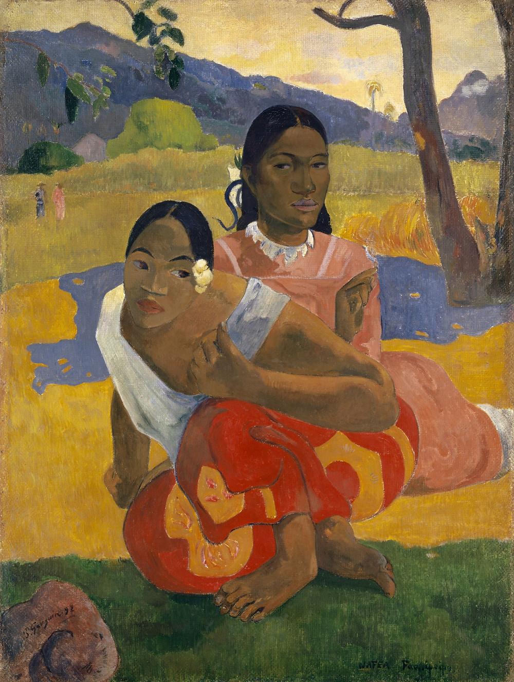 Paul Gauguin Arte12b