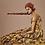Thumbnail: Mulher de vestido amarelo