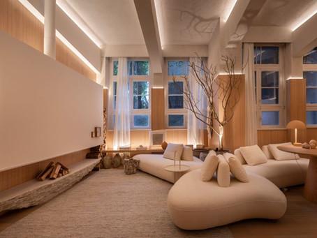 Arte + Design e Arquitetura