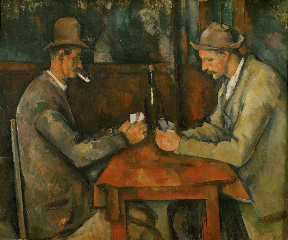 Paul Cézanne Galeria arte12b
