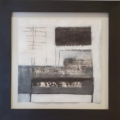 Gravura - Abstrato III