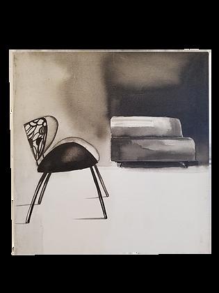 Cadeiras B&P-V