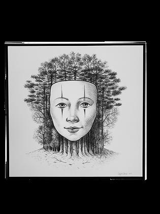 Mãe Natureza-Ártemis