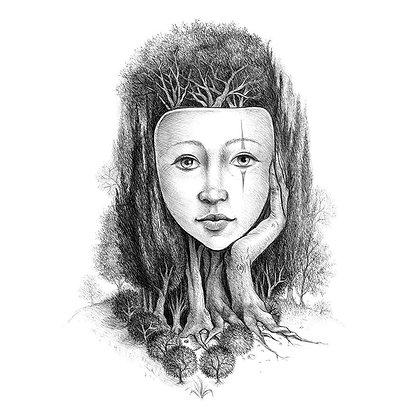 Mãe Natureza-Athena