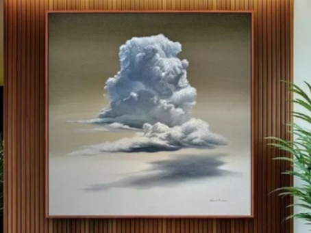 """""""Nuvens"""" Conheça a nova série de Leivas"""