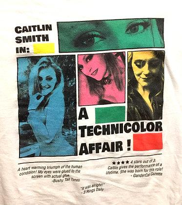 A Technicolor Affair