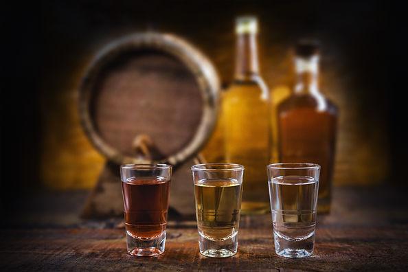 alcoholic beverages, cachaça, drips, rum