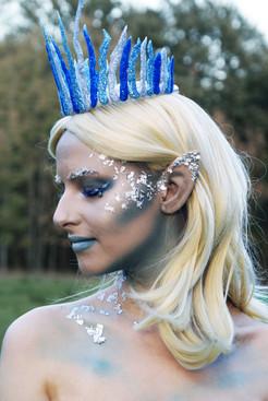 Elfish Snow Queen