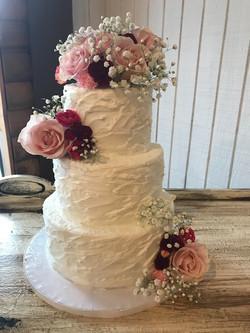 Haley bride
