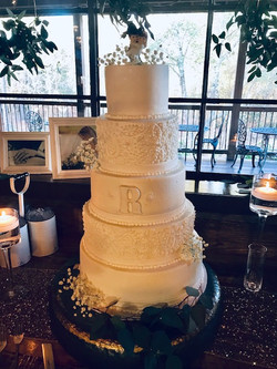 Rodgers wedding