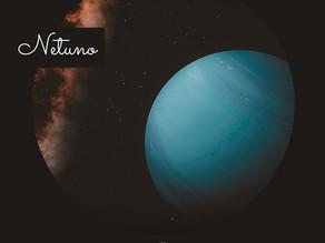 O que você sabe sobre Netuno na astrologia?