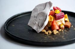 Paul Conroy Dessert