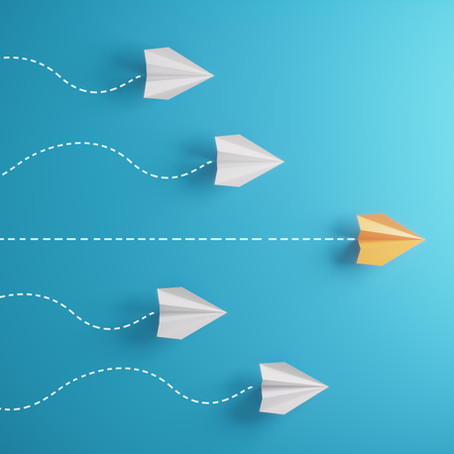 Reinventing Your Integration Company