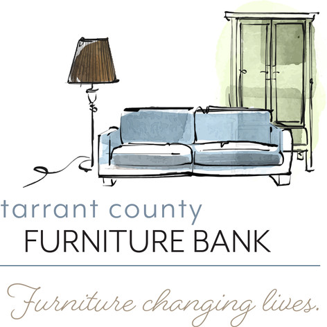 Tarrant County Furniture Bank Logo Design & Brand Identity