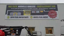 BANDEROLE 10X2M avec PLOTS MAGNETIQUES.j