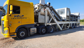 Help transports peut tracter vos semis !